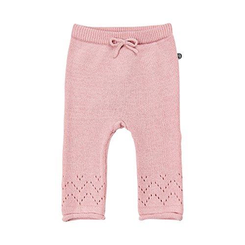 Minymo Baby Girl Knit pants P 17 (Capri Pants Knit)