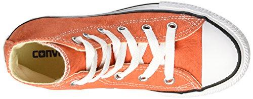 Converse - Converse All Star Chuck Taylor Kinde Sportschuhe Orange 351174C Orange