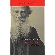 Vida de Tolstói (El Acantilado)