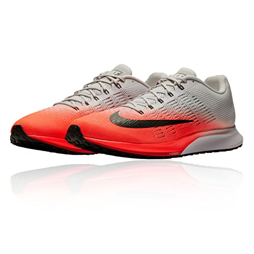 Nike Air Zoom Elite 9, Zapatillas de Running Para Hombre, Azul (Total Crimson/Anthracite/Vast 802), 44.5 EU
