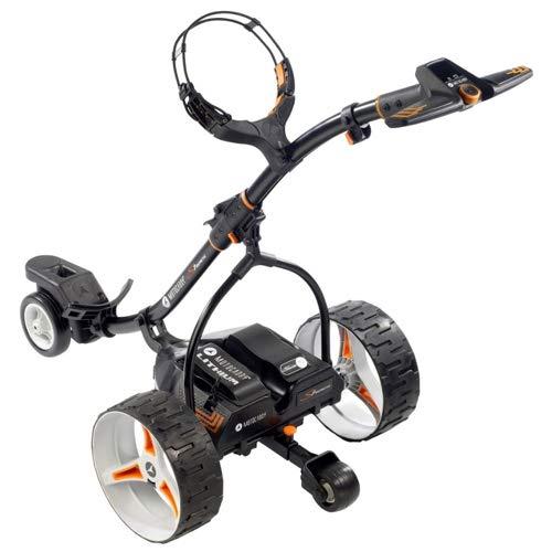 Motocaddy S7Télécommande Chariot de golf électrique...