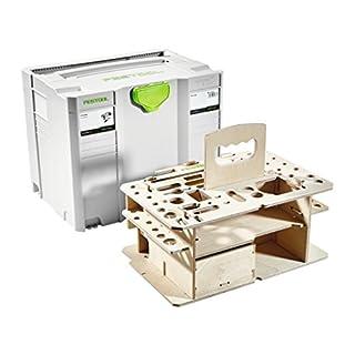 systainer festool werkzeug heimwerker. Black Bedroom Furniture Sets. Home Design Ideas