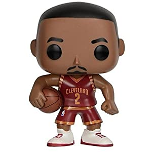 Figura POP Vinyl NBA Kyrie Irving