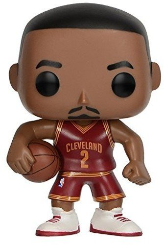 Funko Kyrie Irwing Pop Vinilo, (21827)