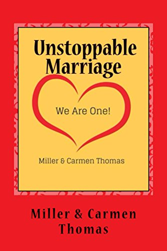 Unstoppable Marriage: We Are One! (English Edition)