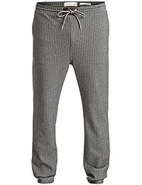 Quiksilver Waterman Lambert Sweeps - Pantalon de jogging en sergé pour Homme