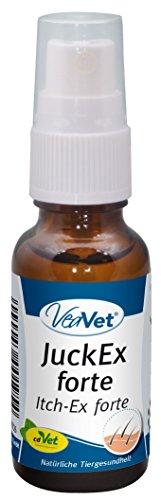 cdVet Naturprodukte VeaVet JuckEx forte 20 ml