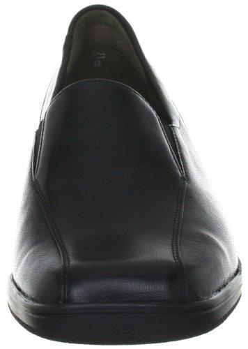 Semler Maja M1315-012-001, Chaussures basses femme Noir 001 - V.1