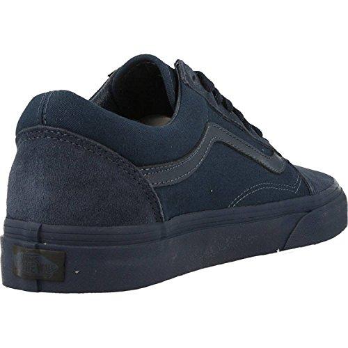Vans Old Skool Sneaker Dunkelblau