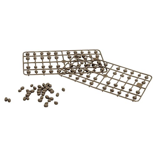 bruder 02341 - Zubehör: 200 Kartoffelimitate