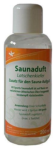 Saunaduft mit Sauna-ätherische-Öle