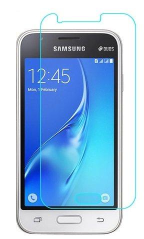 Samsung Galaxy J5 2016 [J510FN, J510F, J510G, J510Y, J510M] Hülle Etui Fall (Pink) Slim-Fit-Abdeckung für Samsung-Galaxie J5 2016 Hülle Etui Fall Haltbarer S Linie Wellen-Gel-Kasten-Haut-Abdeckung + L Tempered + Glass (2 Pack)