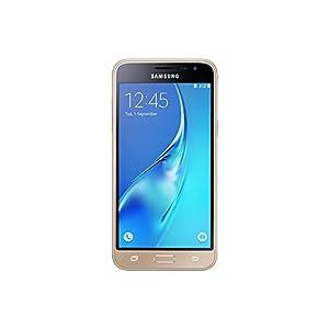 Samsung Galaxy J3 SIM-Free Smartphone - Gold