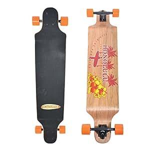 """SK8surfer Honolulu Longboard 40"""""""