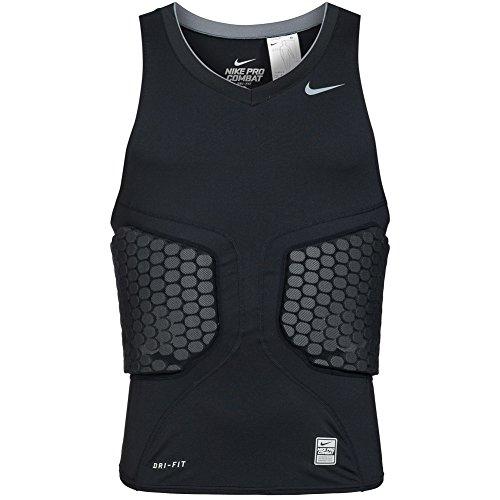 Nike Herren 845053-101 Turnschuhe SCHWARZ