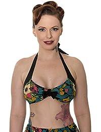 Banned Twilight Bikini Top