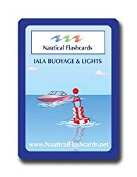 Nautical Flashcards Iala Buoyage And Lights