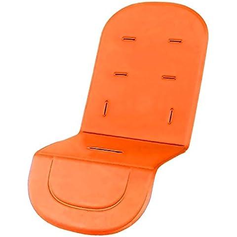 KRY Passeggini rivestimento seduta Pad per seggiolini auto cintura di