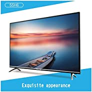CHANGHONG U55H6, 4K Android UHD Smart TV, A+ Screen, 60Hz, DOLBY AUDIO, APP Store, Browser, HDMI+USB
