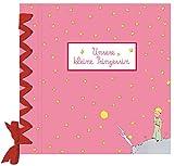 Der kleine Prinz: Babyalbum Mädchen