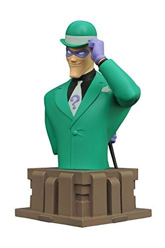 �Batman Der animierten Serie Riddler Büste ()