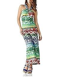 74c1d6e02b64aa Suchergebnis auf Amazon.de für: druckkleid: Bekleidung