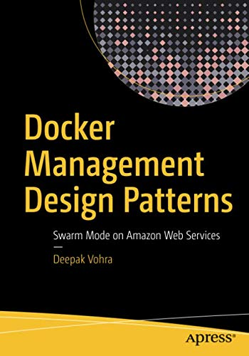sign Patterns: Swarm Mode on Amazon Web Services ()