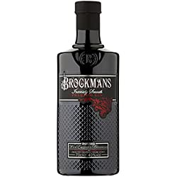 Brockmans Premium-Gin 70cl Pack (70cl) Brockmans Intensly Smooth Premium Gin