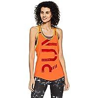 Reebok OSR Activchill TNK Camiseta, Infantil
