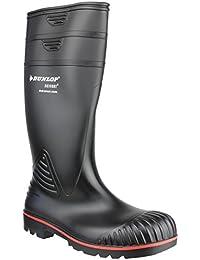 Dunlop Acifort Heavy Duty toute securite noir - A442031