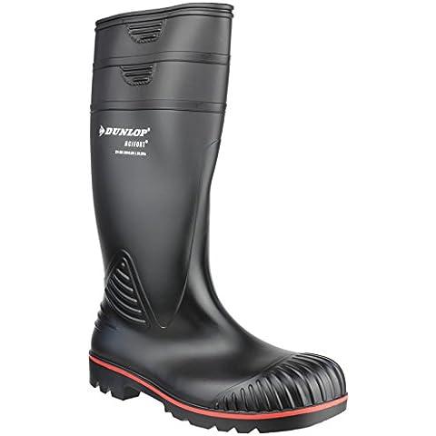 Dunlop Acifort Heavy Duty de seguridad completa, S5 - A442031