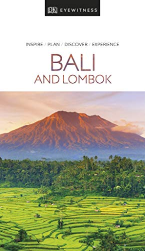 DK Eyewitness Travel Guide Bali and Lombok (English Edition)