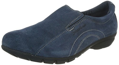 Skechers Caree-operaio Bee Fashion Sneaker Navy