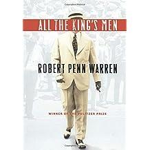 All the King's Men (Harvest)[ ALL THE KING'S MEN (HARVEST) ] By Warren, Robert Penn ( Author )Sep-01-1996 Paperback