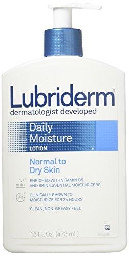 Lubriderm skin therapy moisturizing lotion, fresh scent - 16 Oz (Körperlotion) -
