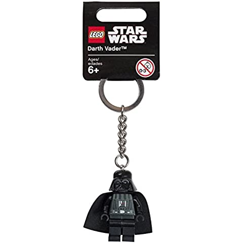 LEGO Star Wars: Darth Vader Llavero