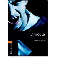 Oxford Bookworms Library: Level 2:: Dracula: 700 Headwords (Oxford Bookworms ELT)