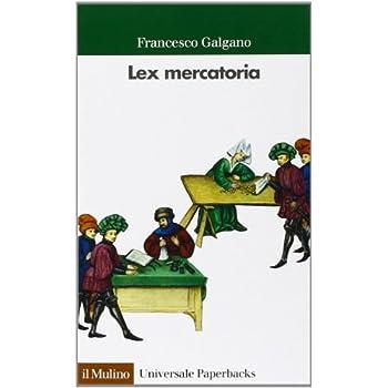 Lex Mercatoria