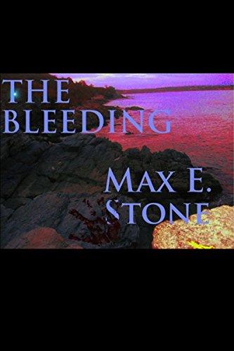 The Bleeding (Warren/Bennett/Johnson (New England) Book 2)