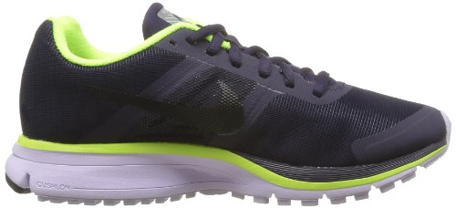 Nike Air Pegasus+ 30 Shield, Chaussures de Running Entrainement Homme Prpl Dynasty/BLK-VLT-VLT FRST