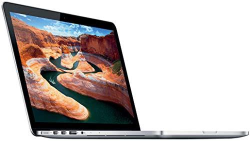 "Apple MacBook Pro Retina 13"" Intel Core i5 2.9 GHz RAM 8 GB 500 GB ssd US Keyboard (Ricondizionato)"