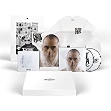 Tradimento - 10 Anni - Super Deluxe Box [2LP + 2CD + Street album + T-shirt taglia M + Poster celebrativo] (Esclusiva Amazon.it)