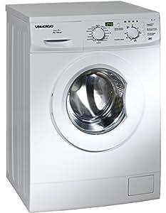 SanGiorgio SES510D Lavatrice Libera Installazione Caricamento Frontale 5kg 1000RPM Bianca A+