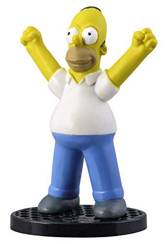 The Simpsons Homer Mini PVC Figura 1