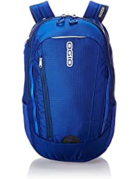 Ogio Lifestyle 2015 Apollo 15 Blue/Navy Mochila Tipo Casual, 30 litros