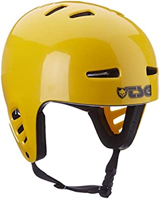 TSG Dawn Solid Color – Casco semi-integral