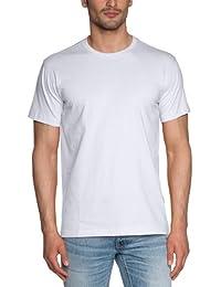 Signum Herren T-Shirt Basic 1/2 r-neck 999902911