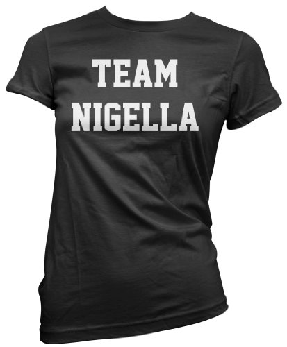 Team Nigella Women's T-Shirt - Various Colours Available