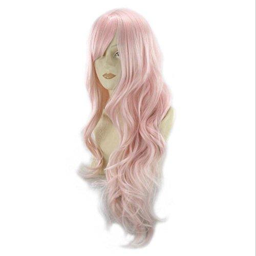 Perücken Haarteile für Erwachsene OOARGE XUH005 Frauen Lolita -