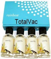 Rainbow Rexair Vanille Duft R-14939 Staubsauger Wasser